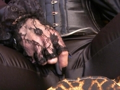 Trinity-Productions: Masturbate In Pants Part 2