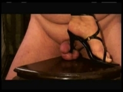 cbt and cum eating