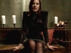 Maitresse Madelines Small Penis Humiliation POV Bonus Teaser