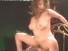 Horny Japanese slut Maiko Yuki in Hottest JAV movie