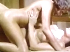 Amazing latin vintage clip with Desiree Cousteau and Ed Navarro