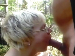Hottest Homemade video with Cumshot, Outdoor scenes