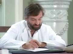 Incredible Vintage sex clip