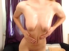 one_hot_grace amateur record on 07/09/15 13:38 from Chaturbate