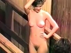 Hidden cameras in public pool showers 104