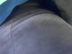 Tempting slut