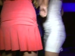Extreme sex party with naughty teen cuties!