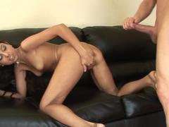 Best pornstar Trinity St. Clair in Horny Redhead, Small Tits xxx clip