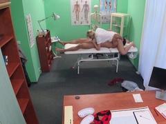 Hottest pornstar in Exotic Medical, Big Ass porn scene
