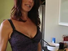 Incredible pornstar Mimi Moore in Fabulous Mature, Redhead porn movie