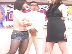 Best Japanese model Anri Suma, Haruki Katou, Rei Kitajima in Exotic JAV video
