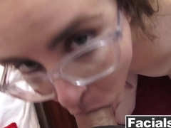 Crazy pornstar Jay Taylor in Best Blowjob, Cumshots xxx movie