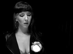 Hottest fisting, blonde sex video with crazy pornstars Aiden Starr, Lorelei Lee and Nerine Mechani.