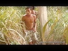 Brazilian Beefcake 3-way