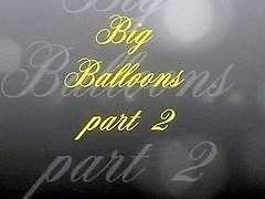 Beautiful Looners - Big Balloons part 2 ( trailer )