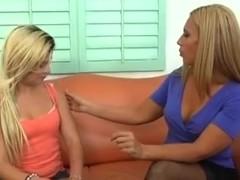 Older-Younger Lesbian Bliss52