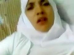 Hijab  Moslem gefickt