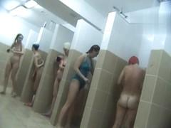 Hidden Camera Video. Dressing Room N 39