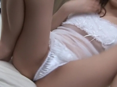 Exotic Japanese slut Mai Hanano in Horny JAV uncensored Masturbation clip