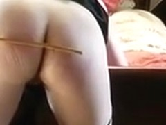 These insanely spoiled chicks know what ass whipping is all about