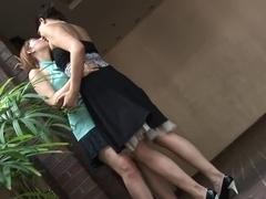 Crazy pornstars Anita Amorim and Delila Darling in exotic brazilian, blowjob porn video