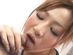 Exotic Japanese girl Yukina Momose in Horny JAV uncensored Amateur clip