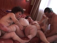 Best pornstars Gidget The Monster Midget and Duli Fuli in fabulous gangbang, big tits porn clip