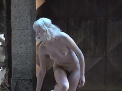 Kseniya Rappoport & Claudia Gerini - La Sconosciuta (2006)