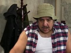 Horny pornstar Andy San Dimas in exotic cunnilingus, interracial adult scene