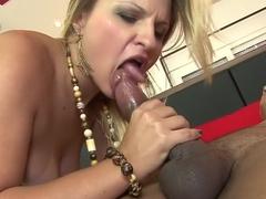 Crazy pornstar Hannah Harper in incredible anal, big tits sex clip