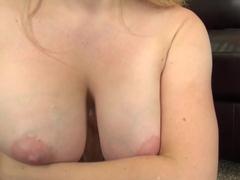 Hottest pornstar Aiden Starr in Crazy Big Tits, Solo Girl sex movie