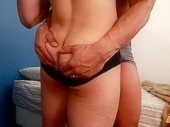 NextdoorEbony Video: Passionate Pair