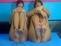 Sexy Cam Feet 01
