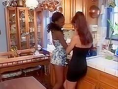 Promise - Lesbians On Fire