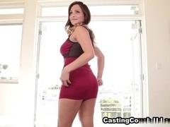 CastingCouch-Hd Movie Scene: Lisa