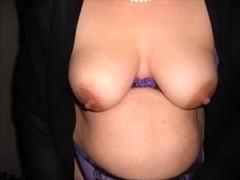 Impure older slut with big wobblers sucked hard 10-Pounder deepthroat
