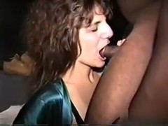 My wife in her fourth interracial sex episode part 1