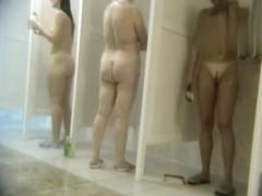 Hidden Camera Video. Dressing Room N 193