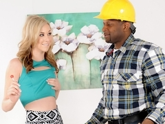 Tysen Rich & Prince Yahshua in Tight Sweet Girl Pussy #07, Scene #01