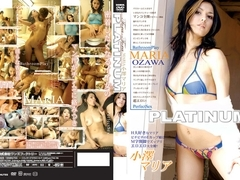 Maria Ozawa� in Platinum
