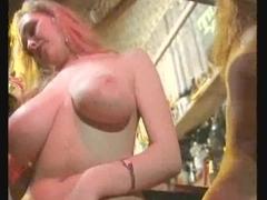 Teresa Rubens-4some At The Bar