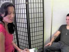 TabooHandjobs: Zoey Holloway & Mark Zane