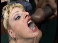 Just the sperm, no bs. Britney madison.