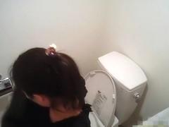 Super VIP monopoly public! The super-imaging work people! Takeaway toilet voyeur! File.06