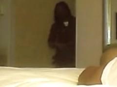 Flashing the turn down maid