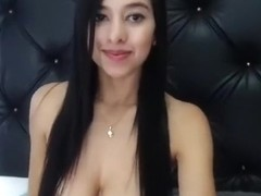 nikkabanks intimate record on 2/1/15 22:11 from chaturbate