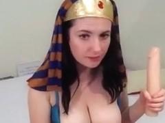 Best Webcam video with Masturbation scenes