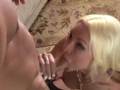 Horny pornstar Amy Reid in incredible big tits, cunnilingus xxx video
