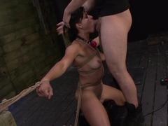 Horny pornstar in Fabulous Fetish, Medium Tits adult movie