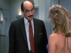 Private Resort (1985) - Vickie Benson